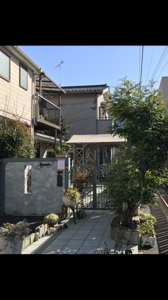 川崎市多摩区登戸の解体工事を行いました。