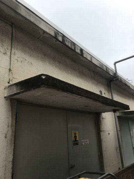 川越市下老袋の解体工事を行いました。