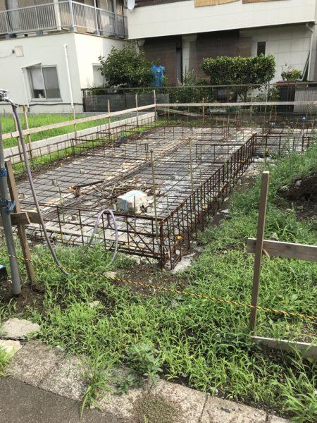 相模原市中央区中央の解体工事を行いました。