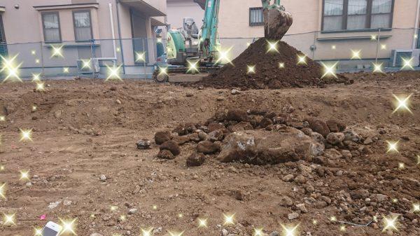 練馬区田柄の解体工事を行いました。