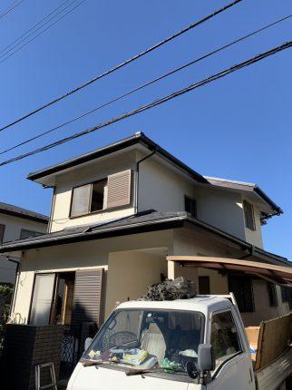 所沢市山口 残置物撤去工事を行いました。