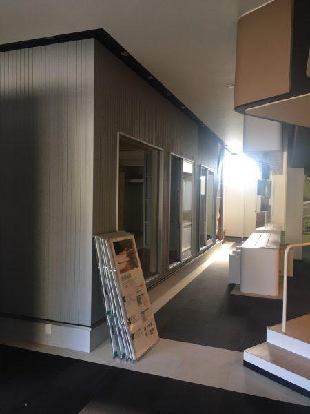 所沢市北秋津 内装解体工事を行いました。