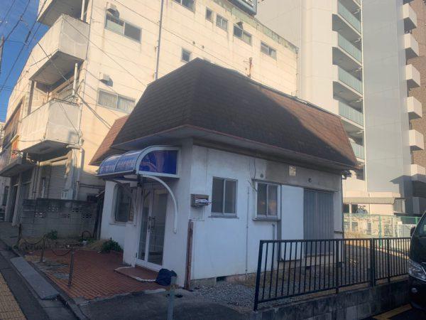 川越市菅原町 解体工事を行いました。