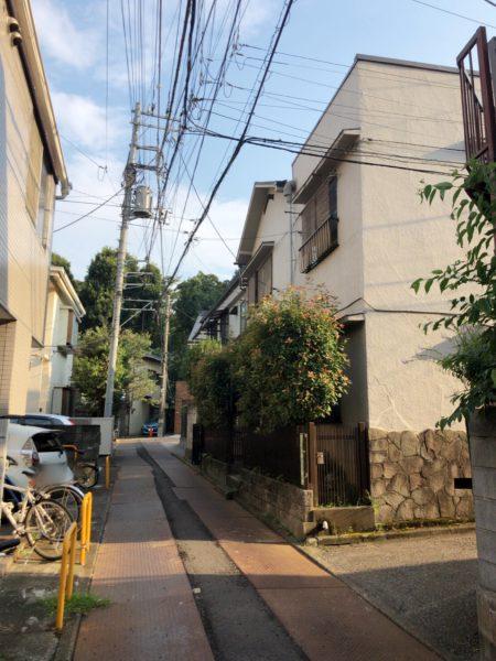 文京区大塚 コンクリートブロック新設工事を行いました。