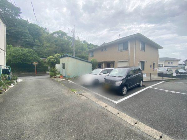 横浜市金沢区釜利谷 アスファルト撤去工事を行いました。