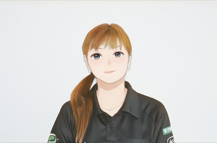 従業員紹介(⑅•ᴗ•⑅)