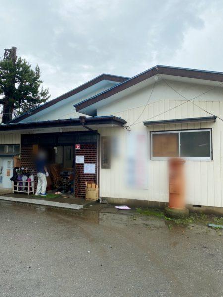 川越市寺尾 解体工事を行いました。