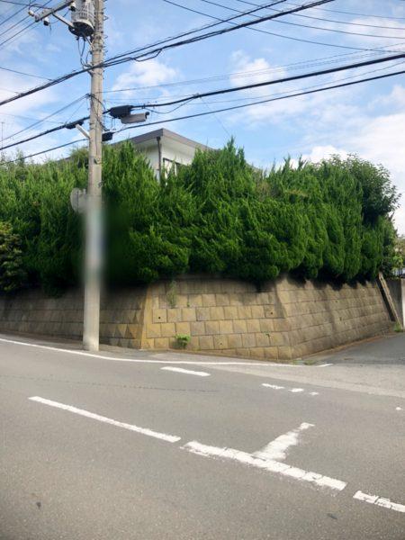 松戸市新作 解体工事を行いました。