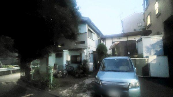 和光市本町 解体工事を行いました。