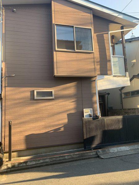 武蔵野市吉祥寺東町 解体工事を行いました。
